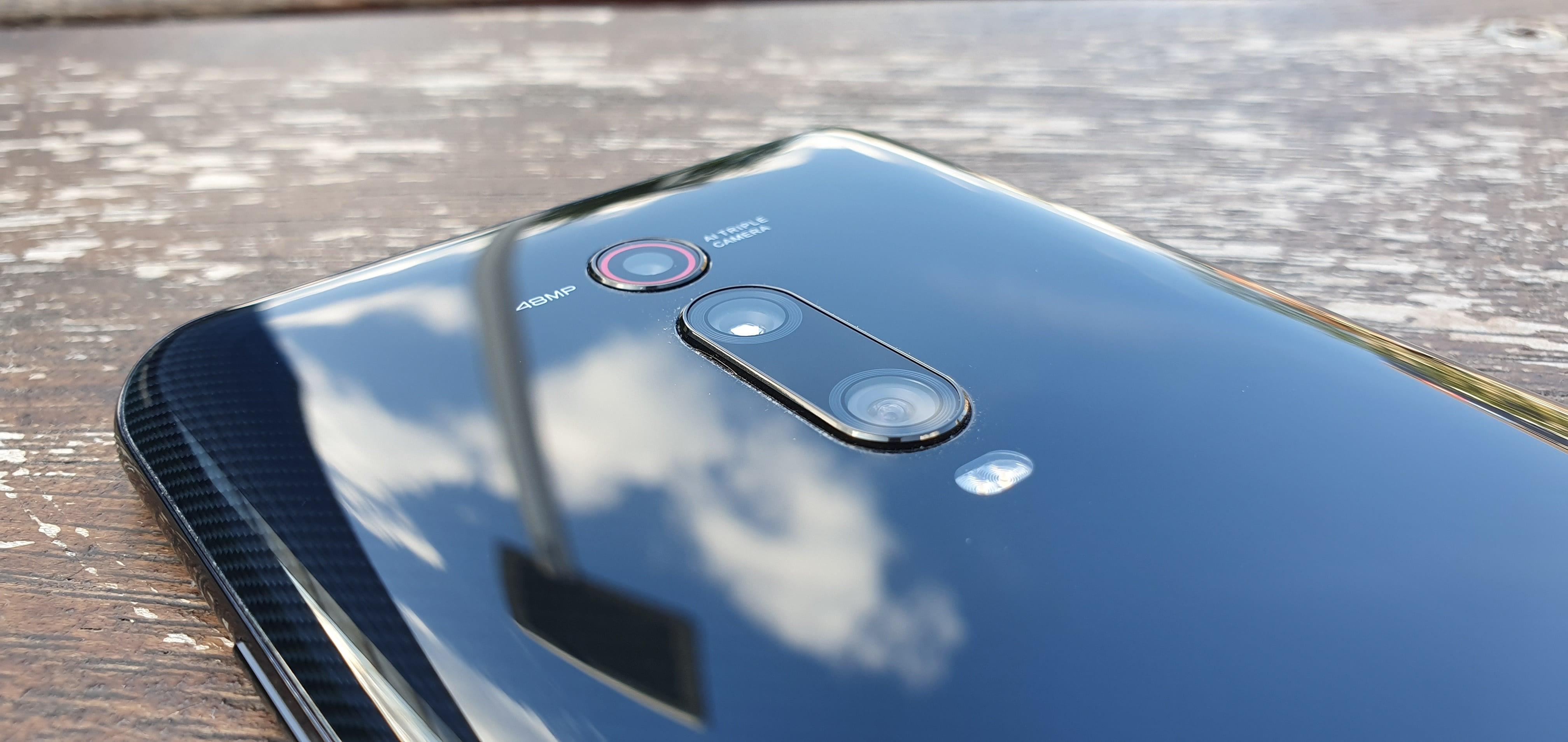 Na bogato: Xiaomi szykuje CZTERY smartfony z aparatem 108 Mpix