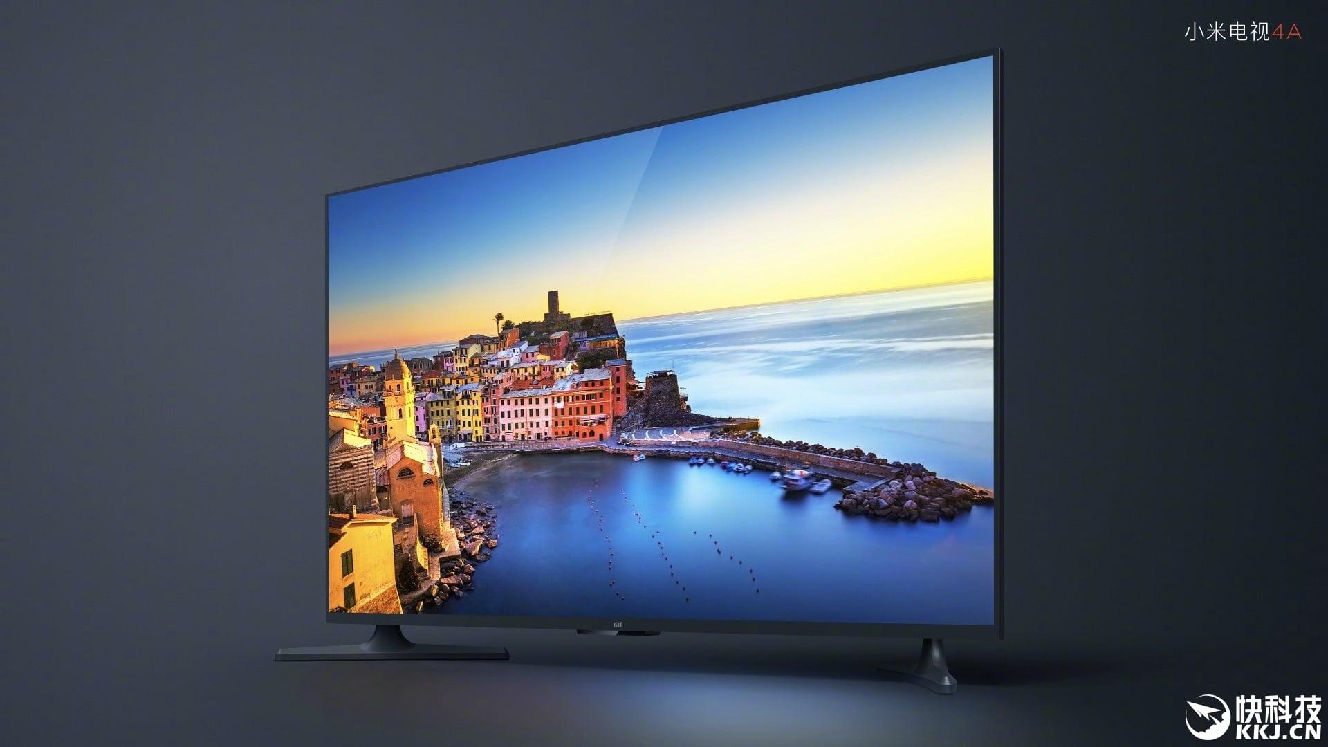 Kiedy producenci smartfonów idą w telewizory: pierwsze informacje o Redmi TV