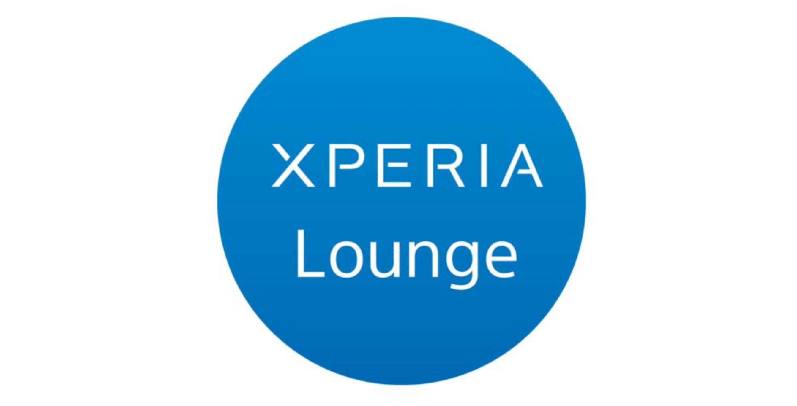 So Lounge, Xperia. Sony zamyka swoją aplikację z informacjami o promocjach 15