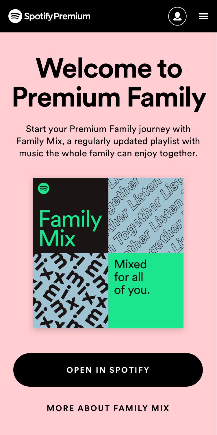 Spotify z funkcją filtrowania piosenek w pakiecie rodzinnym. Nie wszyscy będą zachwyceni 18