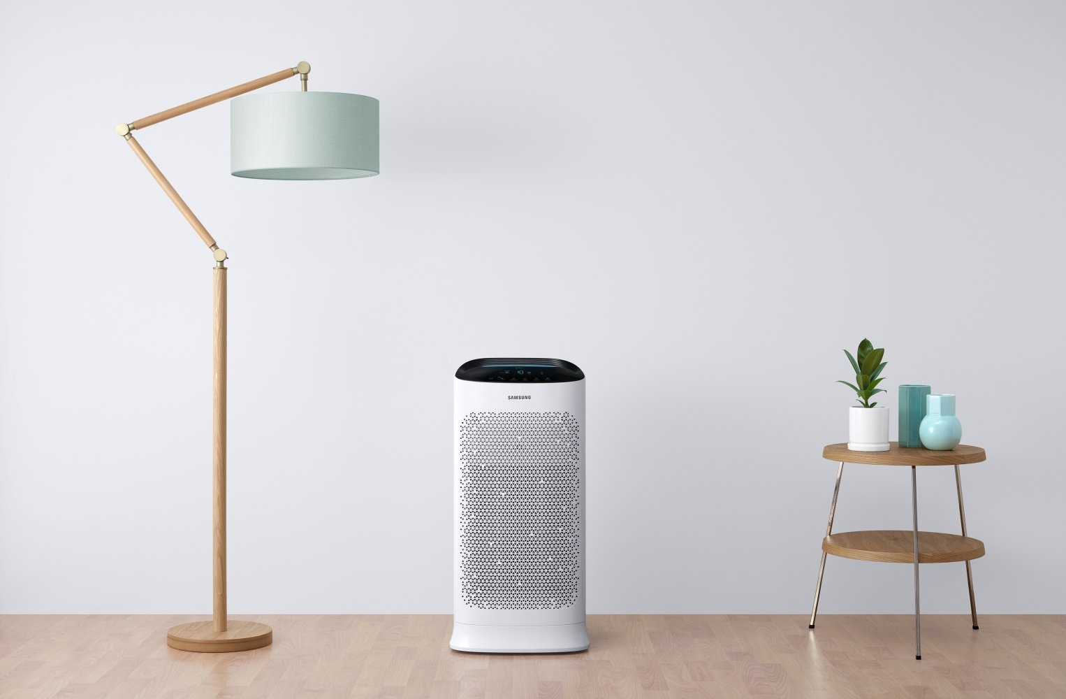 Samsung zadba o lepsze powietrze w polskich domach. Oto pięć nowych oczyszczaczy 23