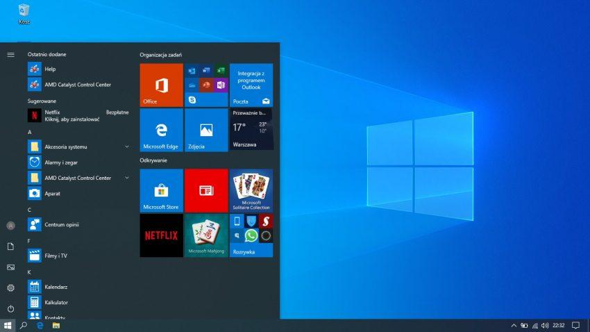 Siedem wspomnień o Siódemce. Co się zmieniło w Windowsie przez ostatnie 10 lat?