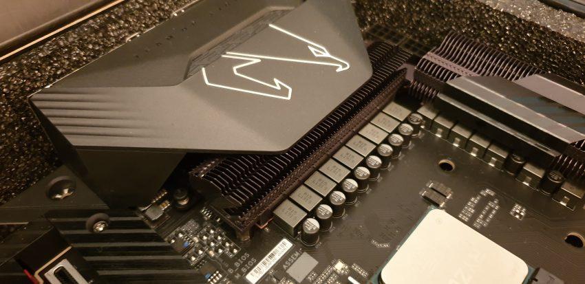 AORUS X570 Xtreme - najlepsza płyta główna pod Ryzena 3. generacji? 26
