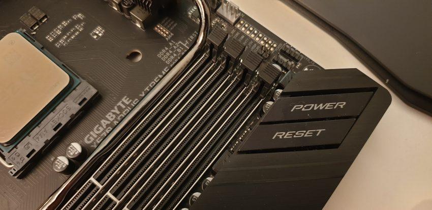 AORUS X570 Xtreme - najlepsza płyta główna pod Ryzena 3. generacji? 25