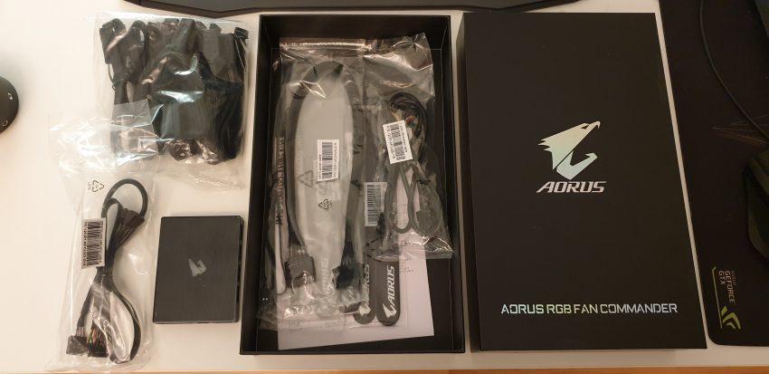 AORUS X570 Xtreme - najlepsza płyta główna pod Ryzena 3. generacji? 23