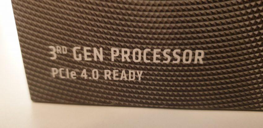 AORUS X570 Xtreme - najlepsza płyta główna pod Ryzena 3. generacji? 39