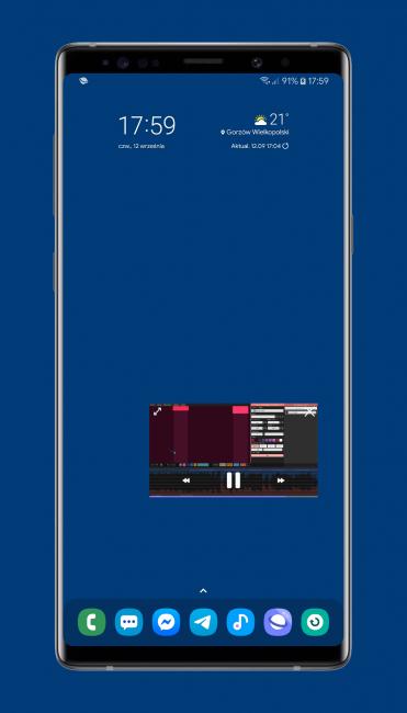 Mobilna przeglądarka Samsung Internet Browser Beta właśnie stała się jeszcze lepsza 27
