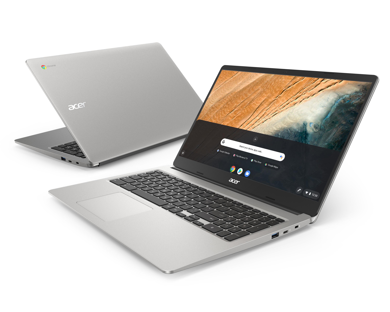 Chromebook z dwoma ekranami już w drodze 26