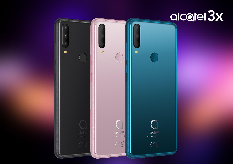 Zobaczcie dwa nowe smartfony i jeden tablet od Alcatel 18