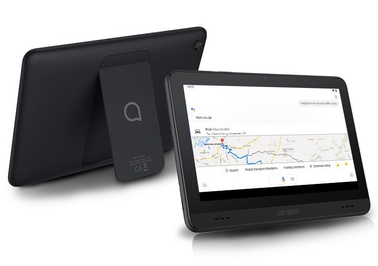 tablet Alcatel Smart Tab 7