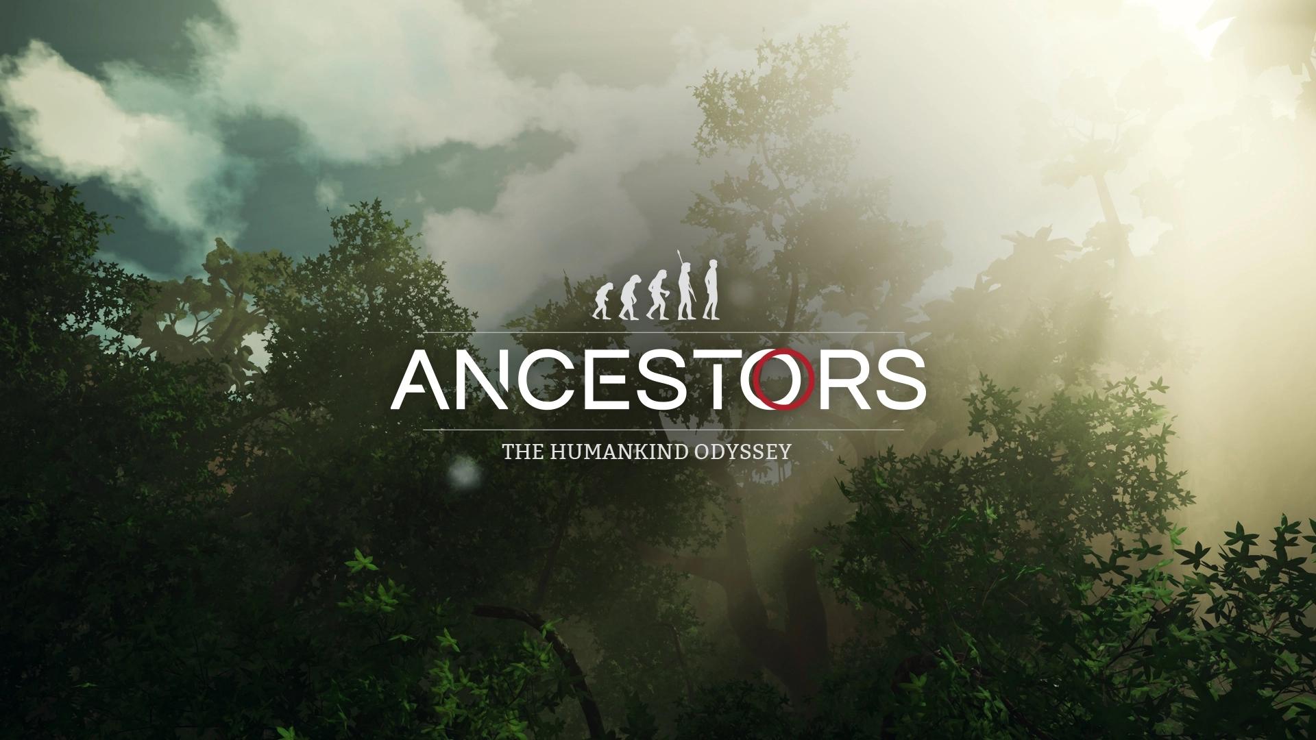 Ancestors: The Humankind Odyssey już w grudniu na konsolach 26