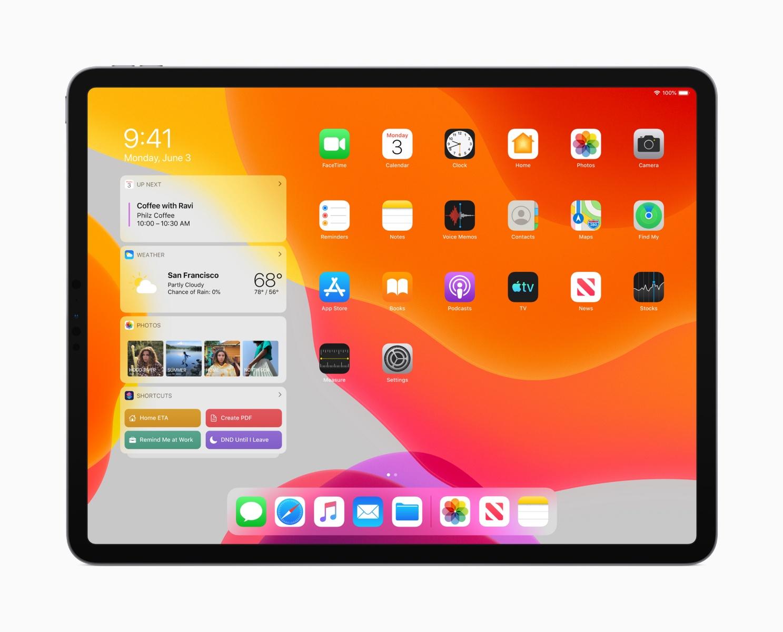 iPadOS już dostępny! Oto najważniejsze nowości i lista obsługiwanych iPadów 26