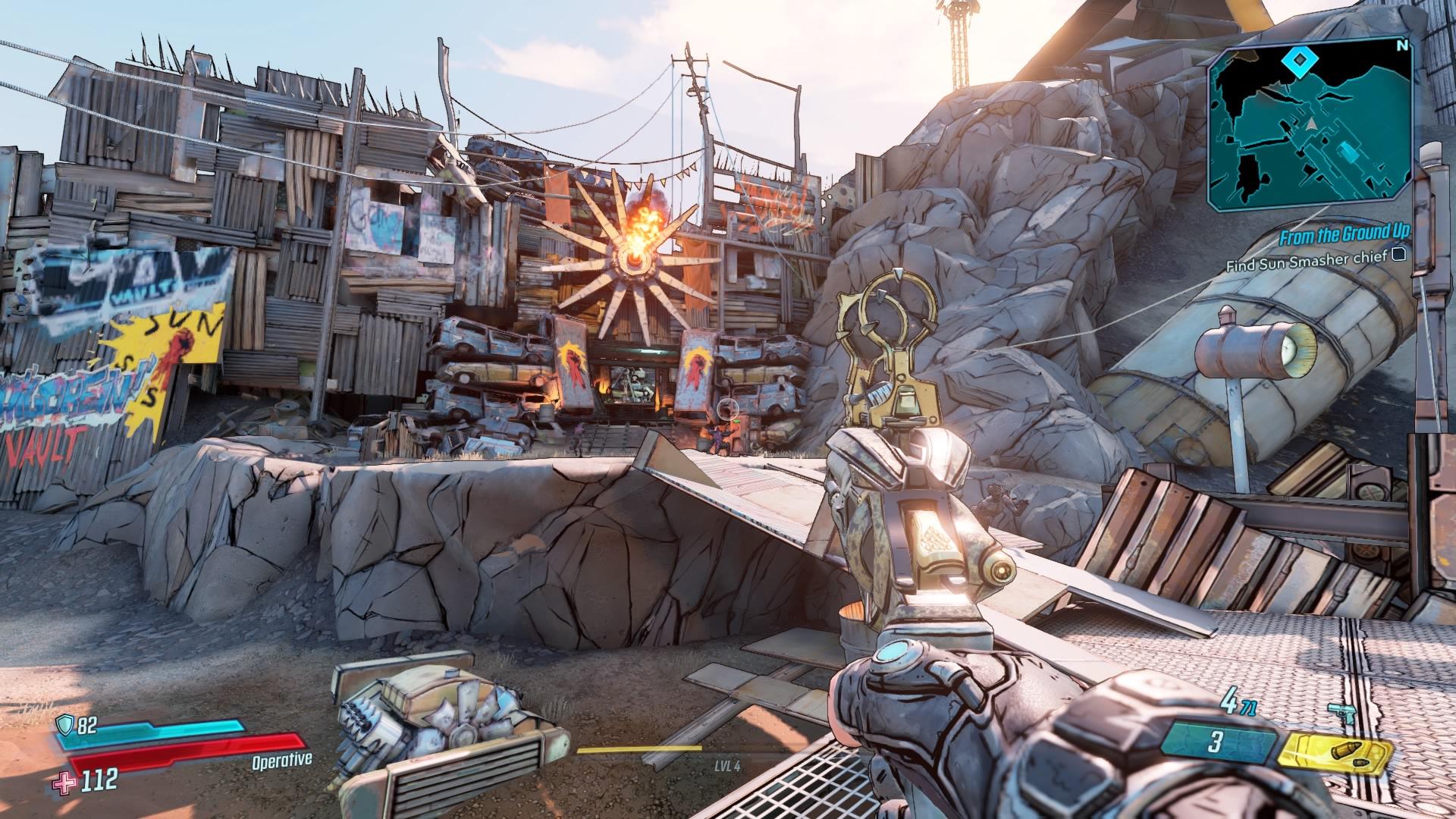 Borderlands 3 - kosmicznie dobra zabawa z kilkoma potknięciami (recenzja) 26