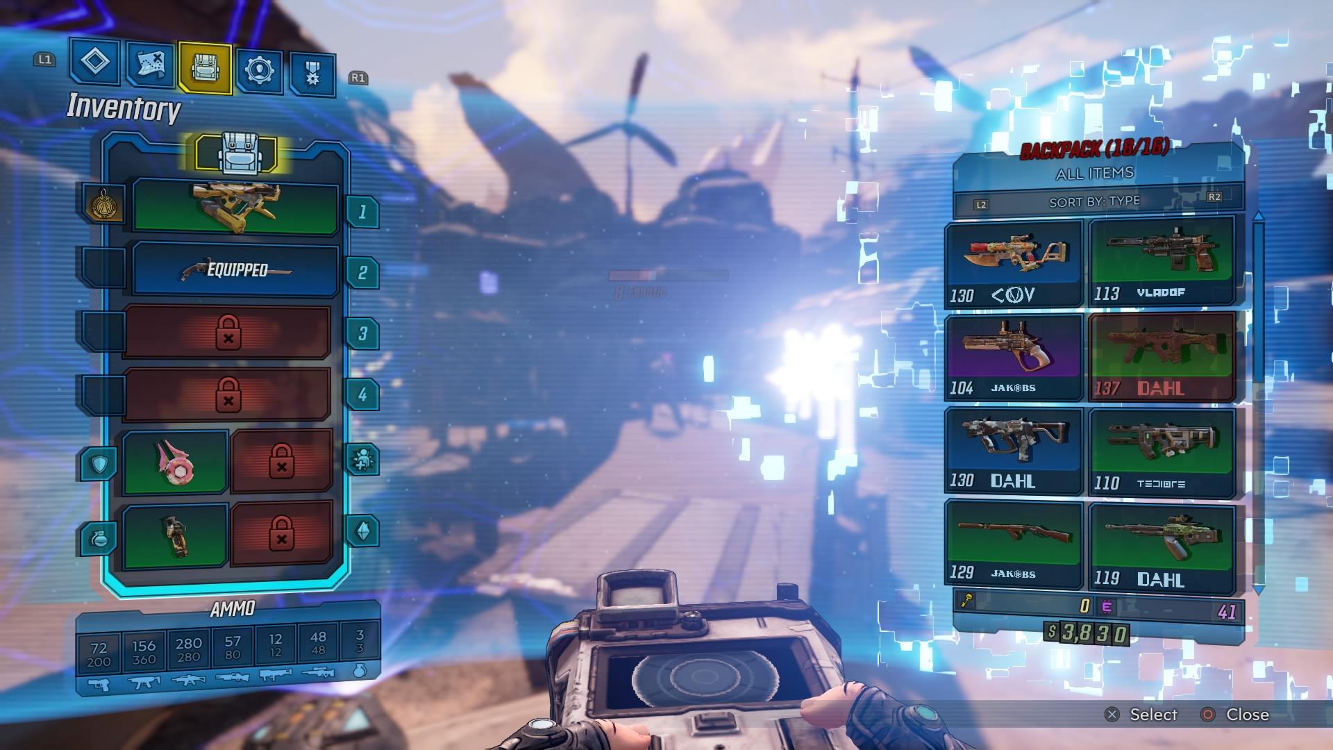 Borderlands 3 - kosmicznie dobra zabawa z kilkoma potknięciami (recenzja) 33