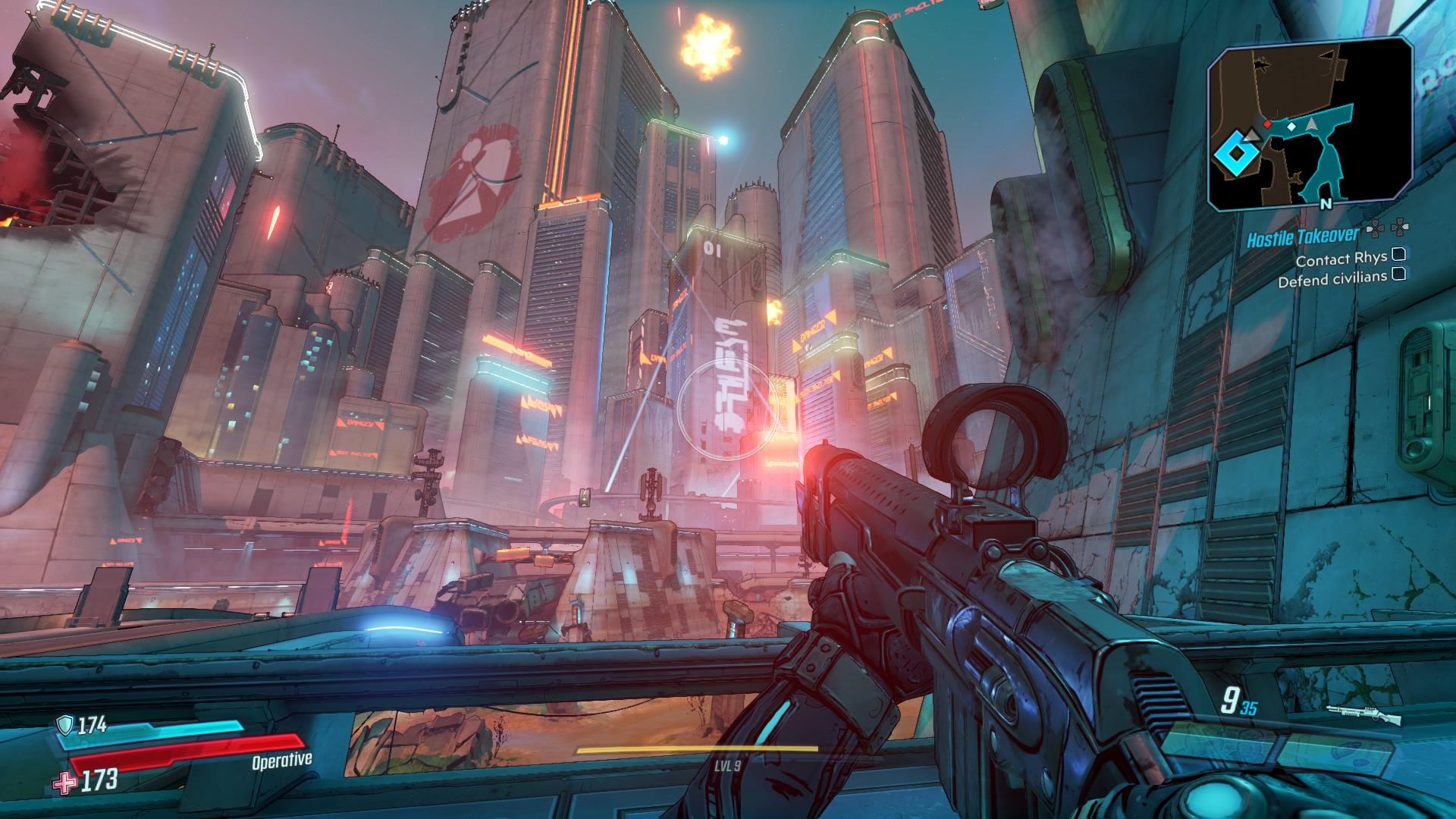 Borderlands 3 - kosmicznie dobra zabawa z kilkoma potknięciami (recenzja) 24