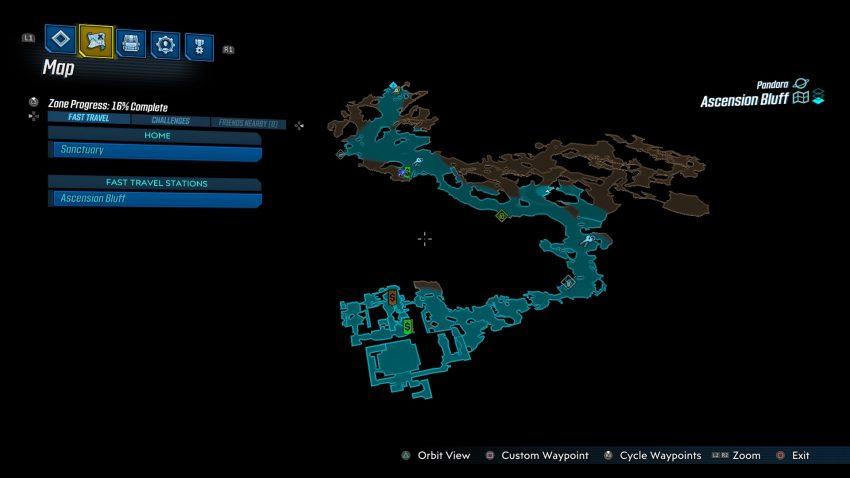 Borderlands 3 - kosmicznie dobra zabawa z kilkoma potknięciami (recenzja) 37