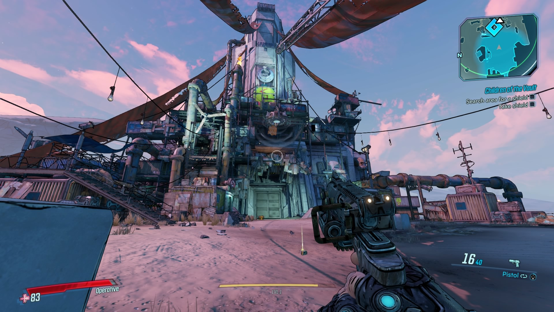 Borderlands 3 - kosmicznie dobra zabawa z kilkoma potknięciami (recenzja) 31
