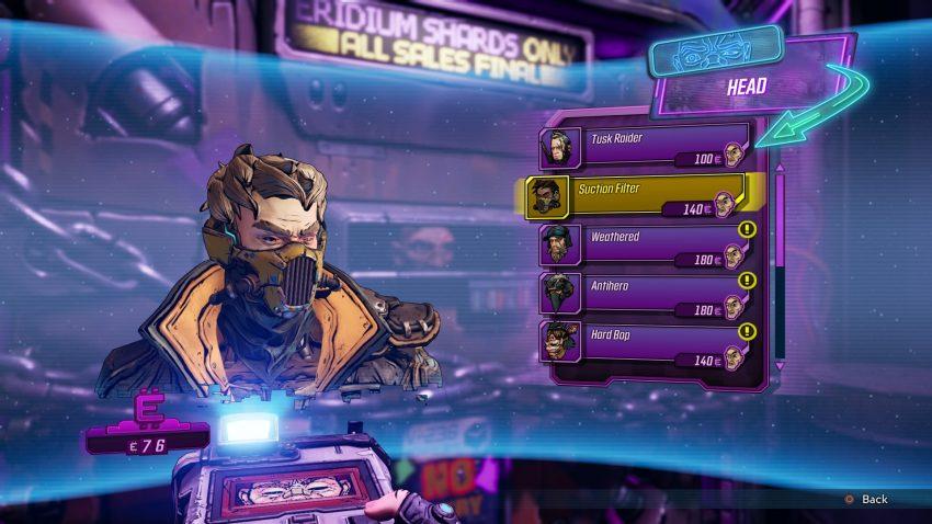 Borderlands 3 - kosmicznie dobra zabawa z kilkoma potknięciami (recenzja) 43