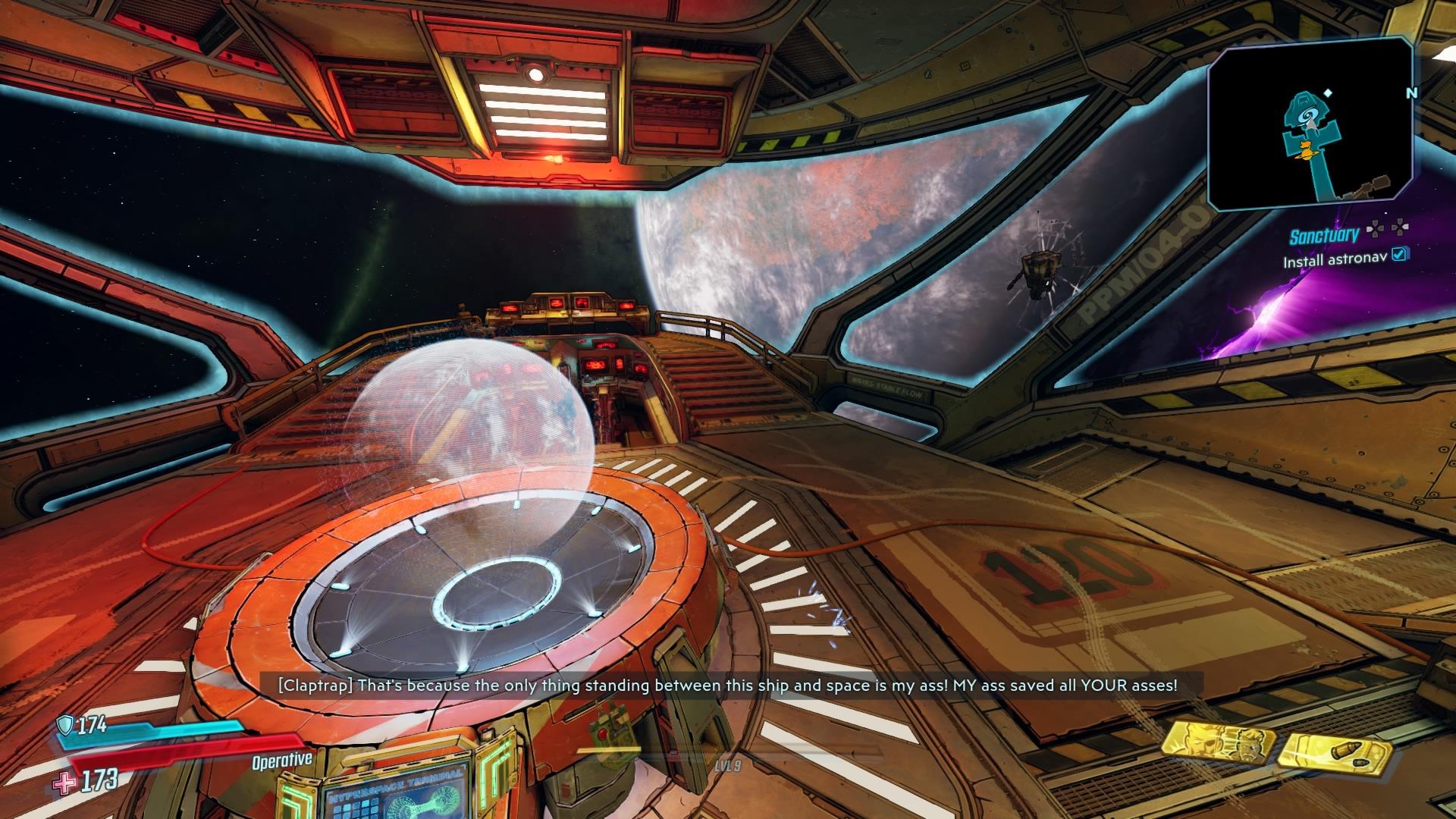 Borderlands 3 - kosmicznie dobra zabawa z kilkoma potknięciami (recenzja) 22