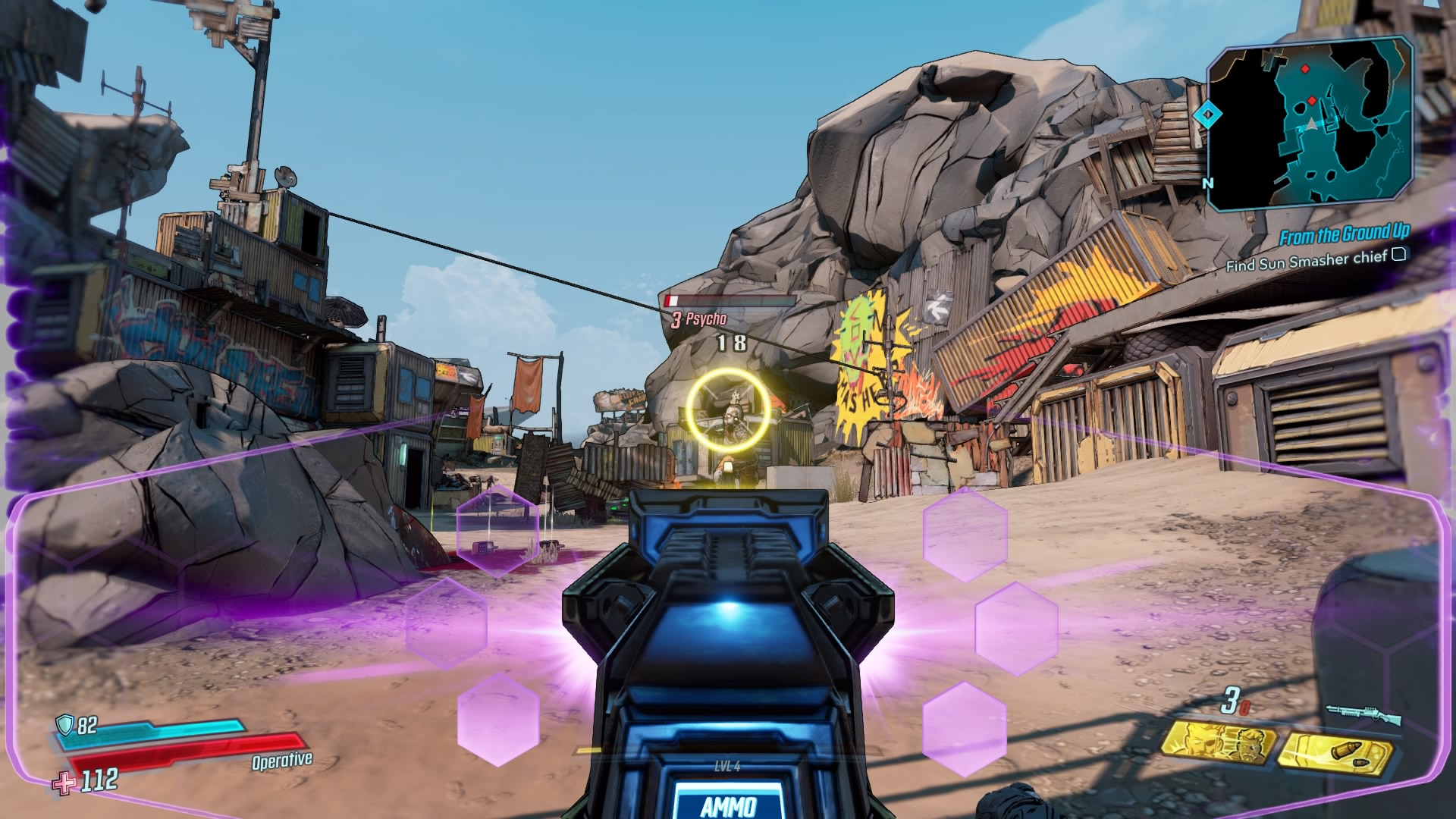 Borderlands 3 - kosmicznie dobra zabawa z kilkoma potknięciami (recenzja) 23