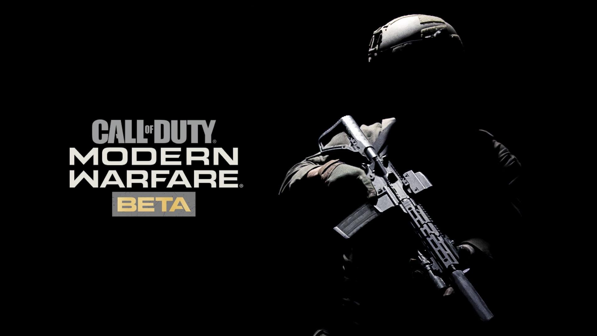 Grałem w publiczną betę Call of Duty: Modern Warfare. Dobrze, że się skończyła 25