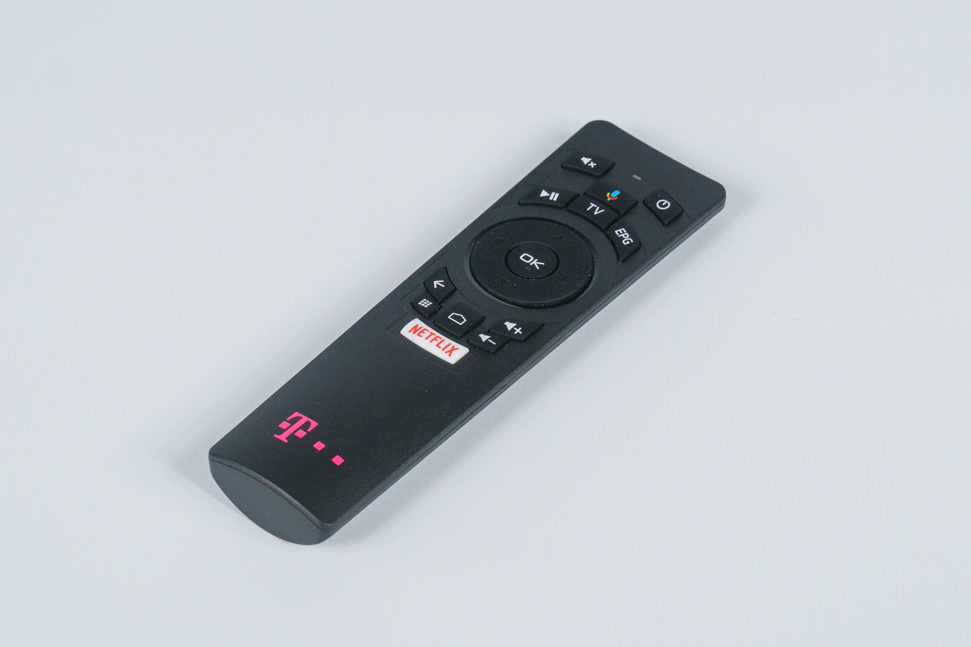 Dekoder T-Mobile Magenta - podano Netflixa, mój panie