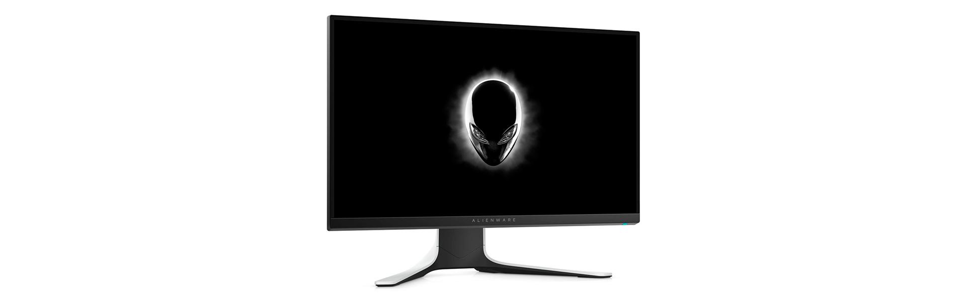 Nowość od Alienware - 240Hz w futurystycznej obudowie 26