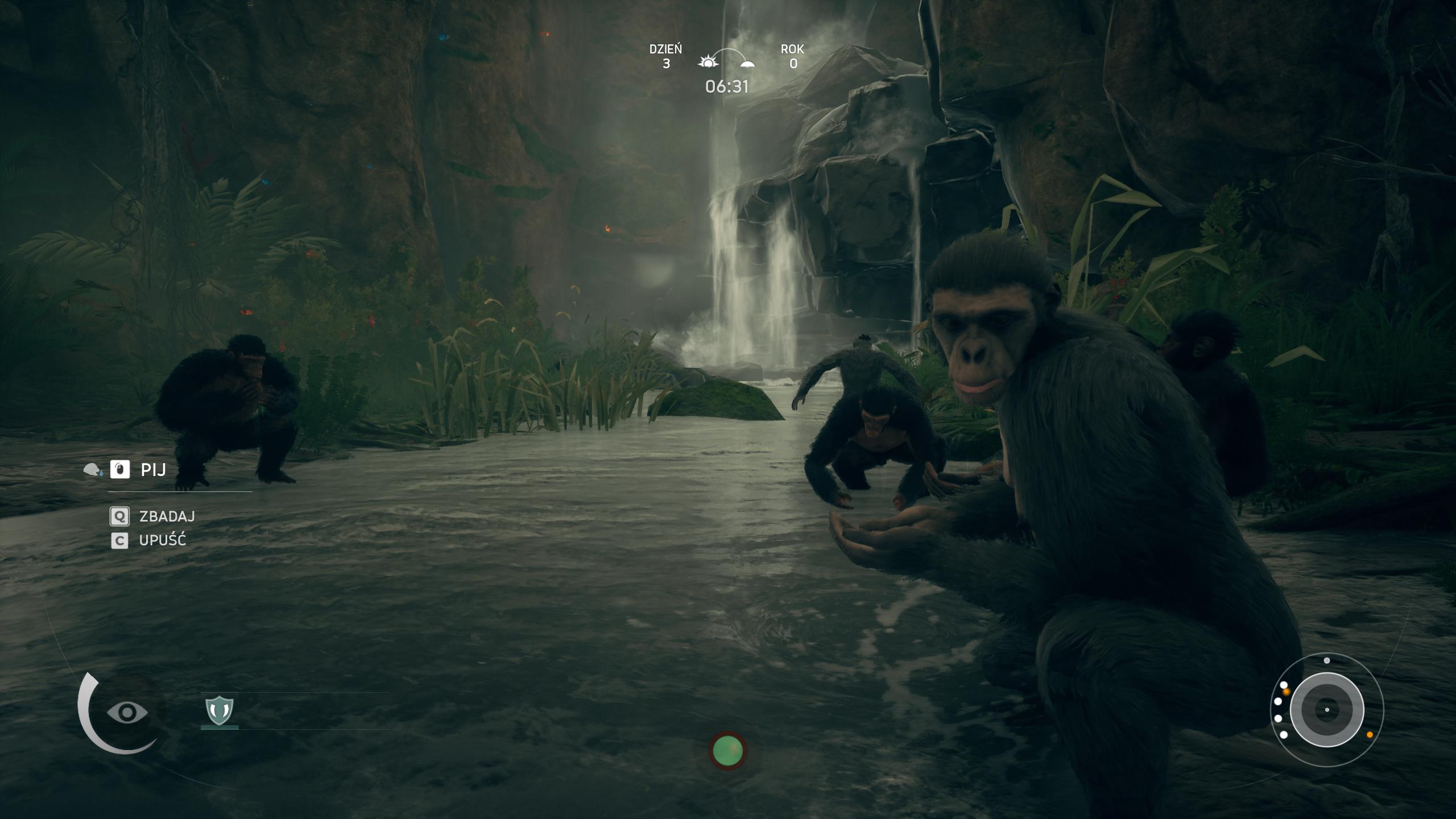 Recenzja: Ancestors: The Humankind Odyssey - stań oko w oko z ewolucją! 24
