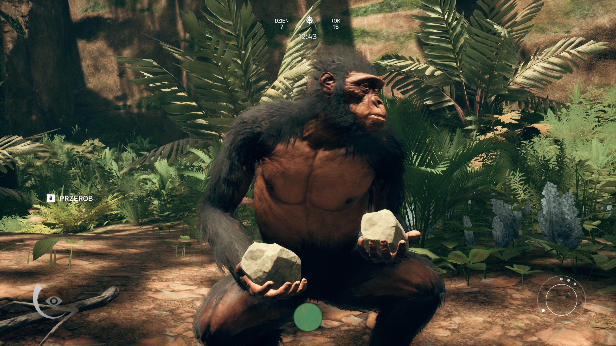 Recenzja: Ancestors: The Humankind Odyssey - stań oko w oko z ewolucją! 20