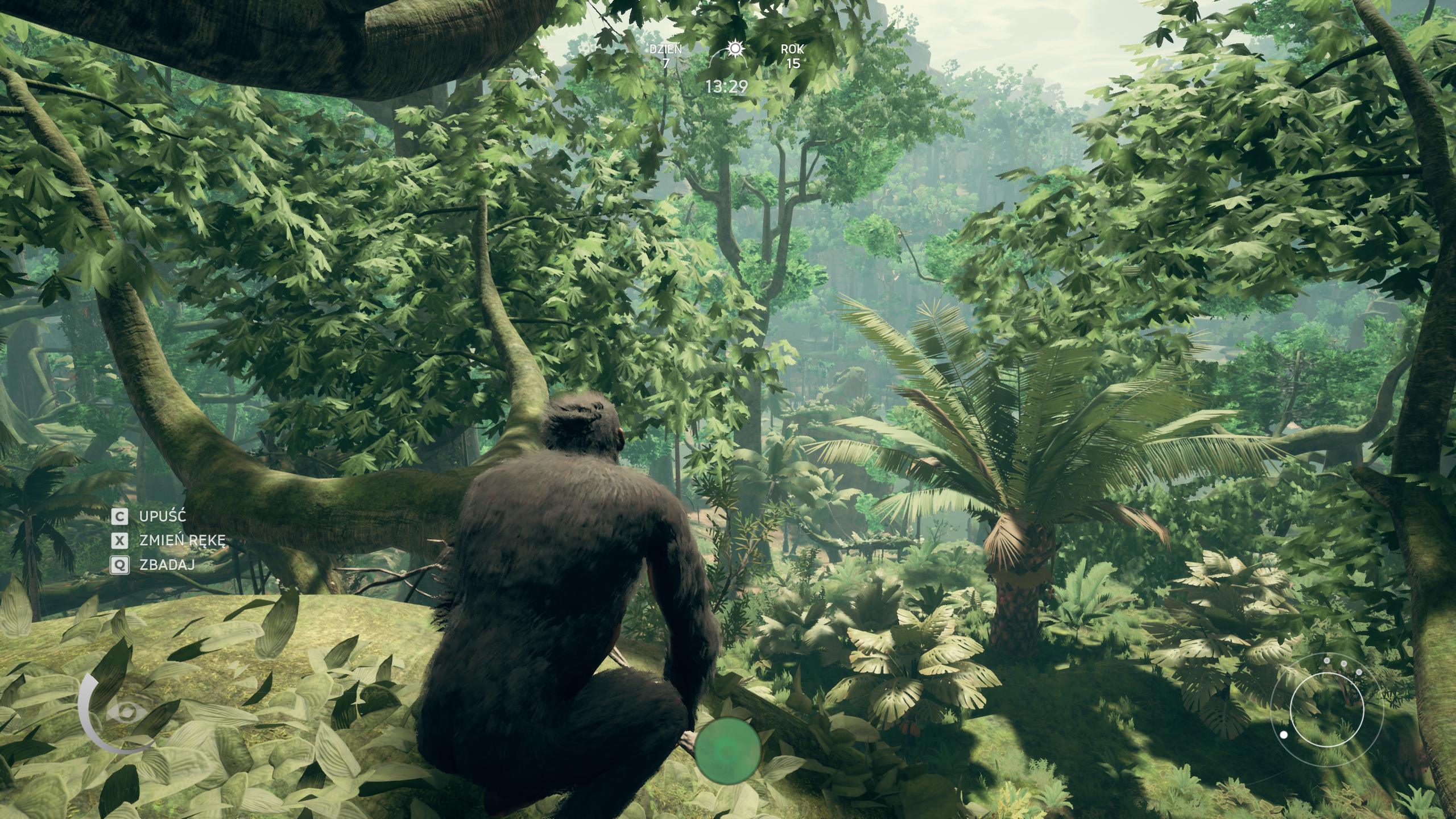 Recenzja: Ancestors: The Humankind Odyssey - stań oko w oko z ewolucją! 23