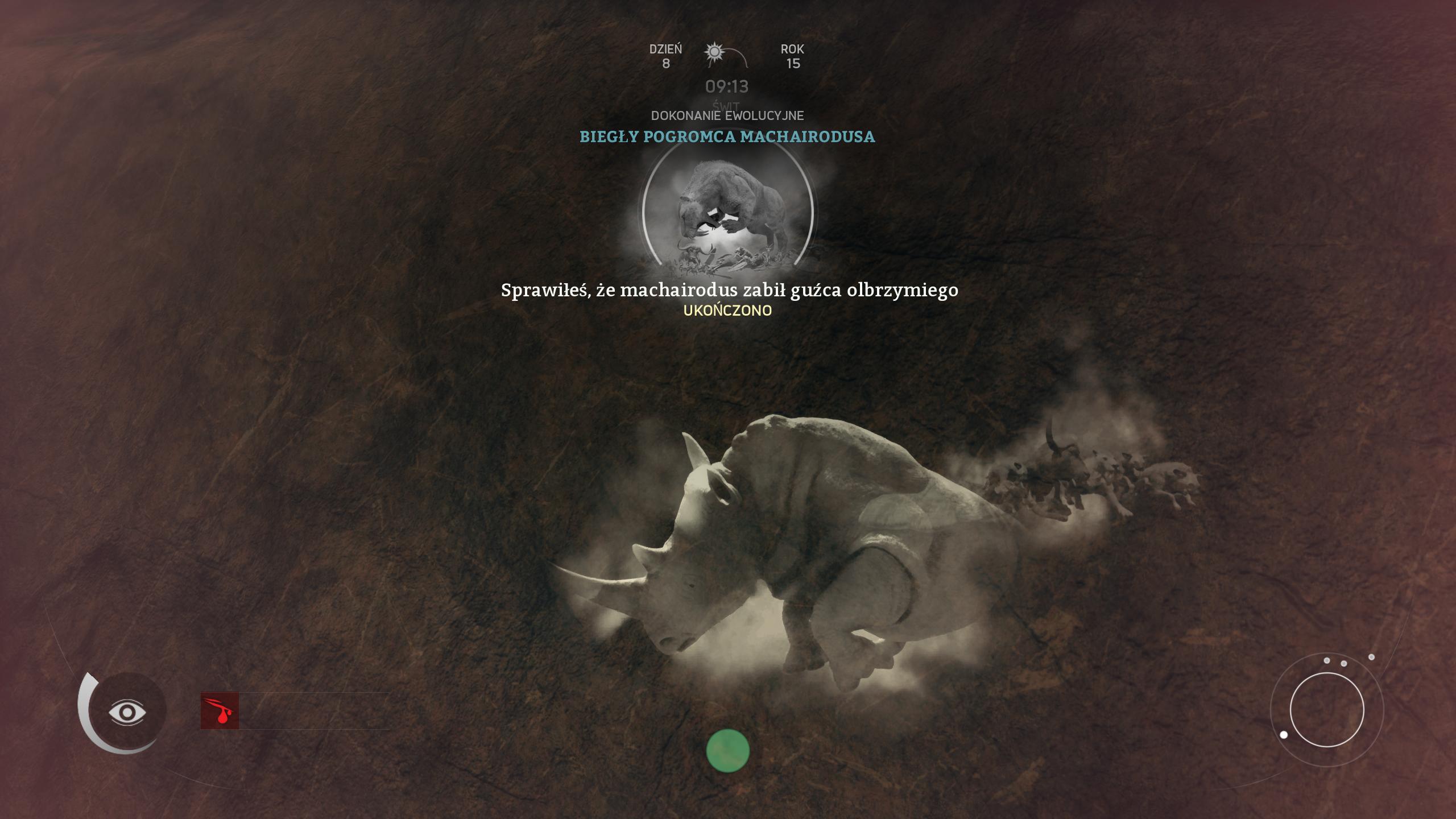 Recenzja: Ancestors: The Humankind Odyssey - stań oko w oko z ewolucją! 22