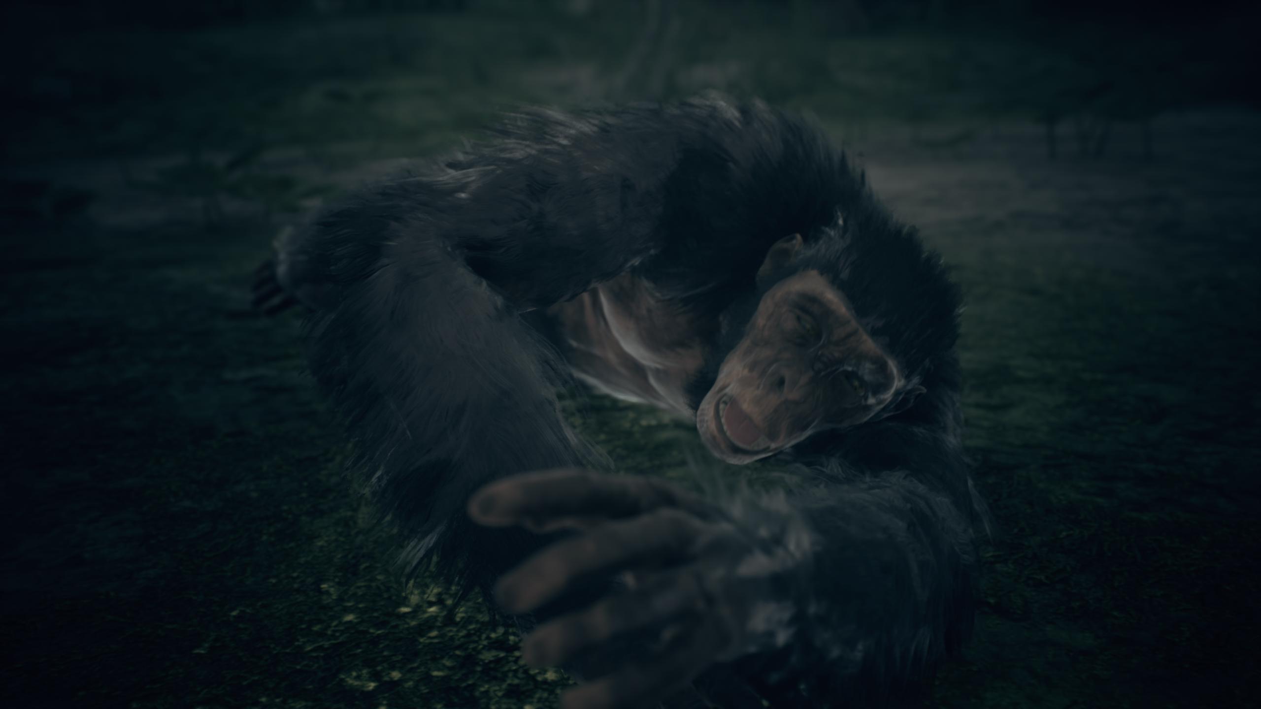 Recenzja: Ancestors: The Humankind Odyssey - stań oko w oko z ewolucją! 19