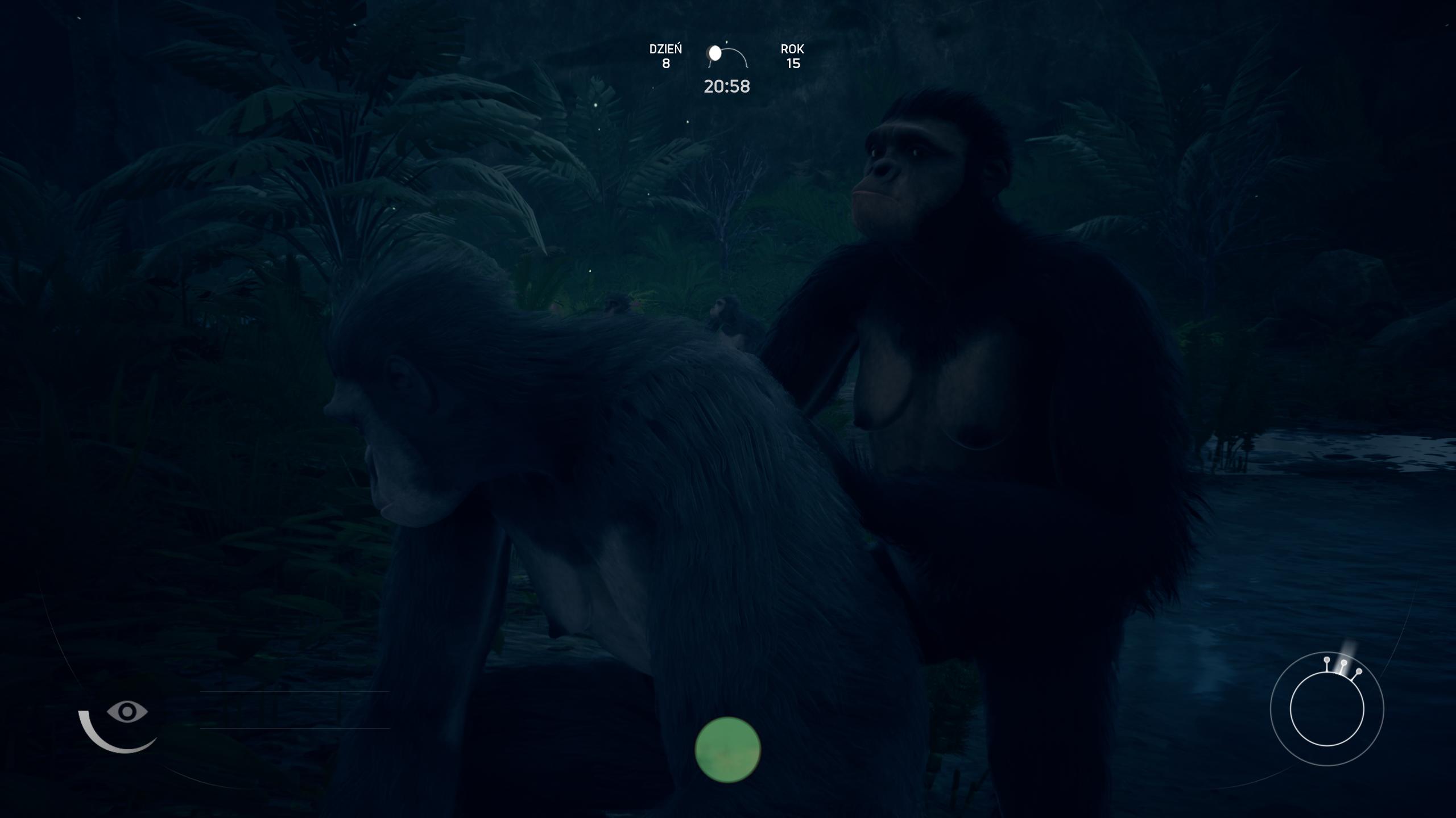 Recenzja: Ancestors: The Humankind Odyssey - stań oko w oko z ewolucją! 17