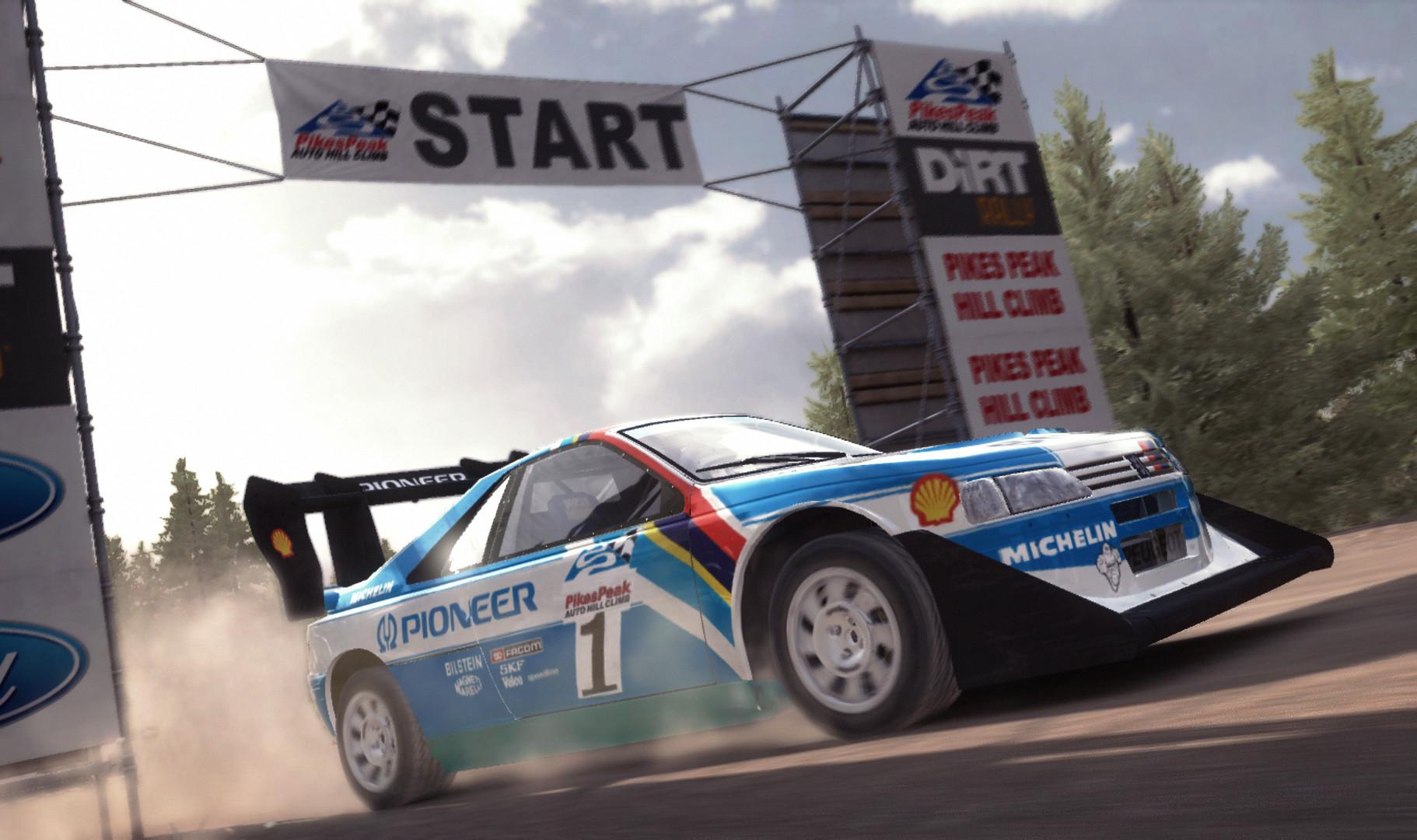 Tylko do jutra DiRT Rally za darmo na Steam!