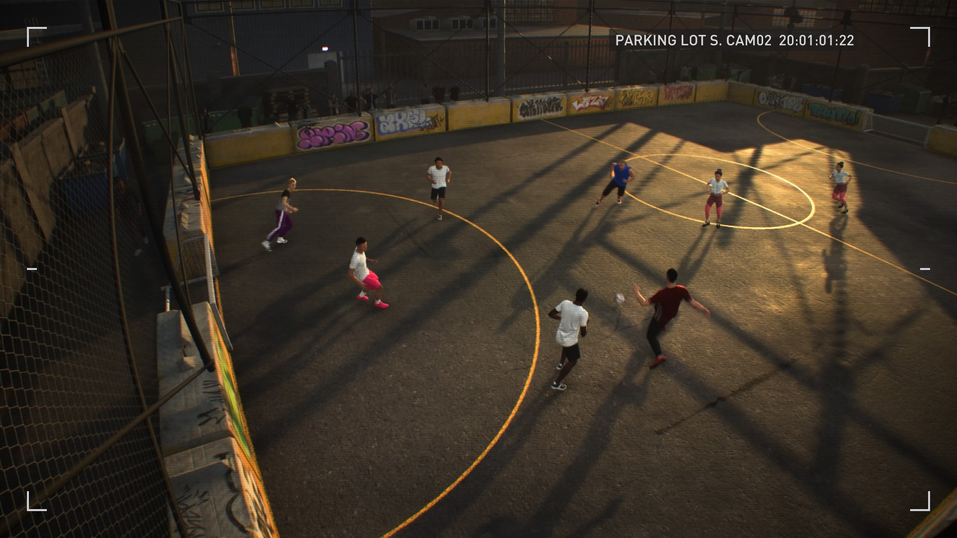 FIFA 20 - prawdziwa wolta w świecie gier piłkarskich (recenzja!)