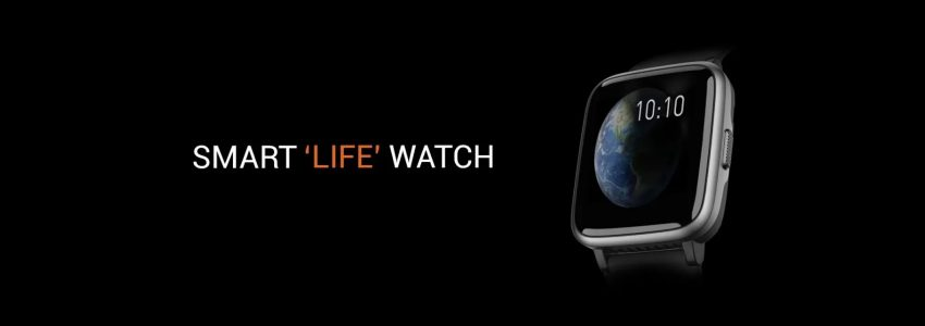 smartwatch Gionee Smart 'Life' Watch