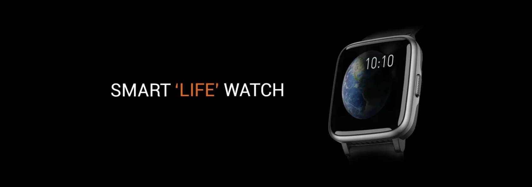 smartwatch Gionee Smart 'Life' Watch