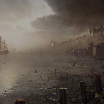 Recenzja GreedFall - nędzna podróbka czy klimatyczny tytuł, po który warto sięgnąć?