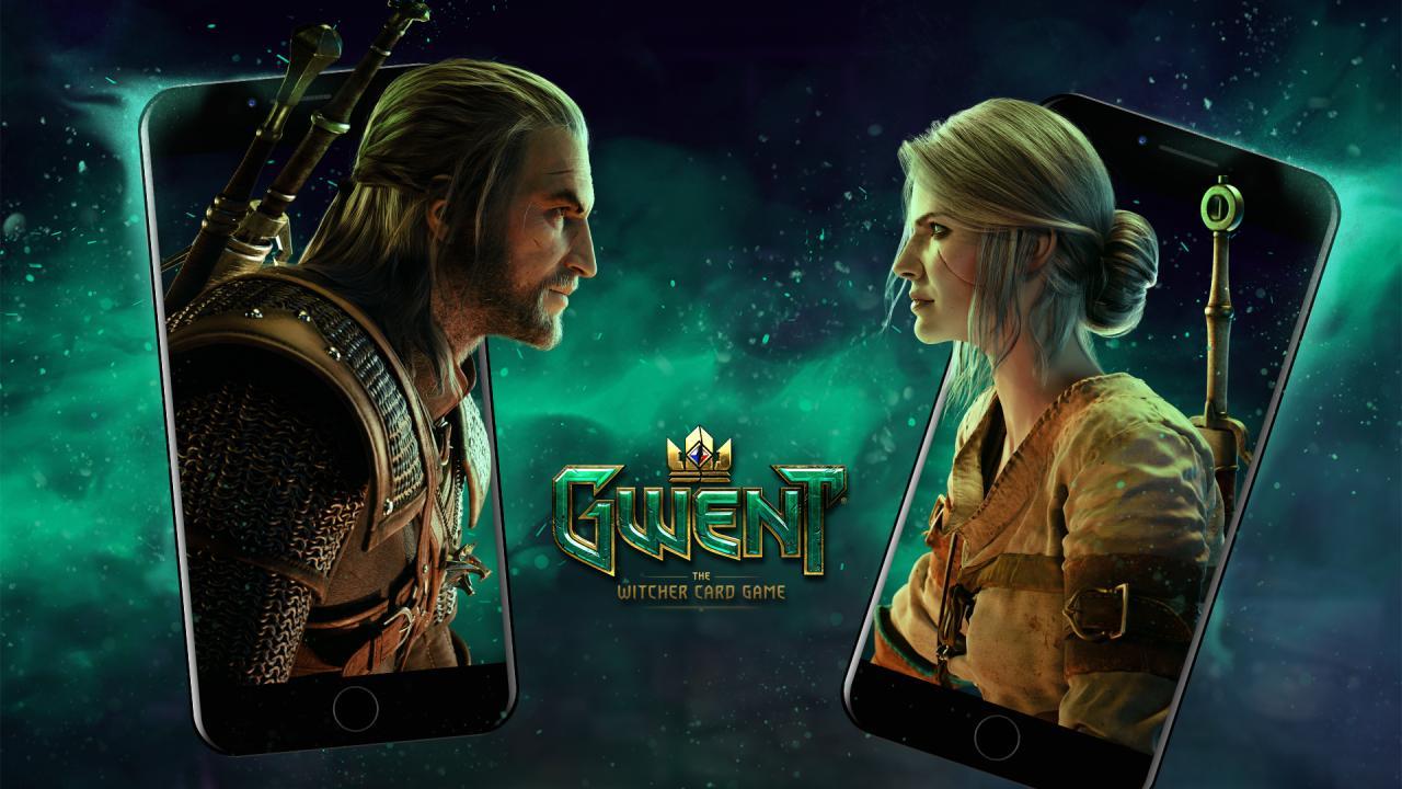 Już w przyszłym miesiącu zagramy w Gwinta na iOS
