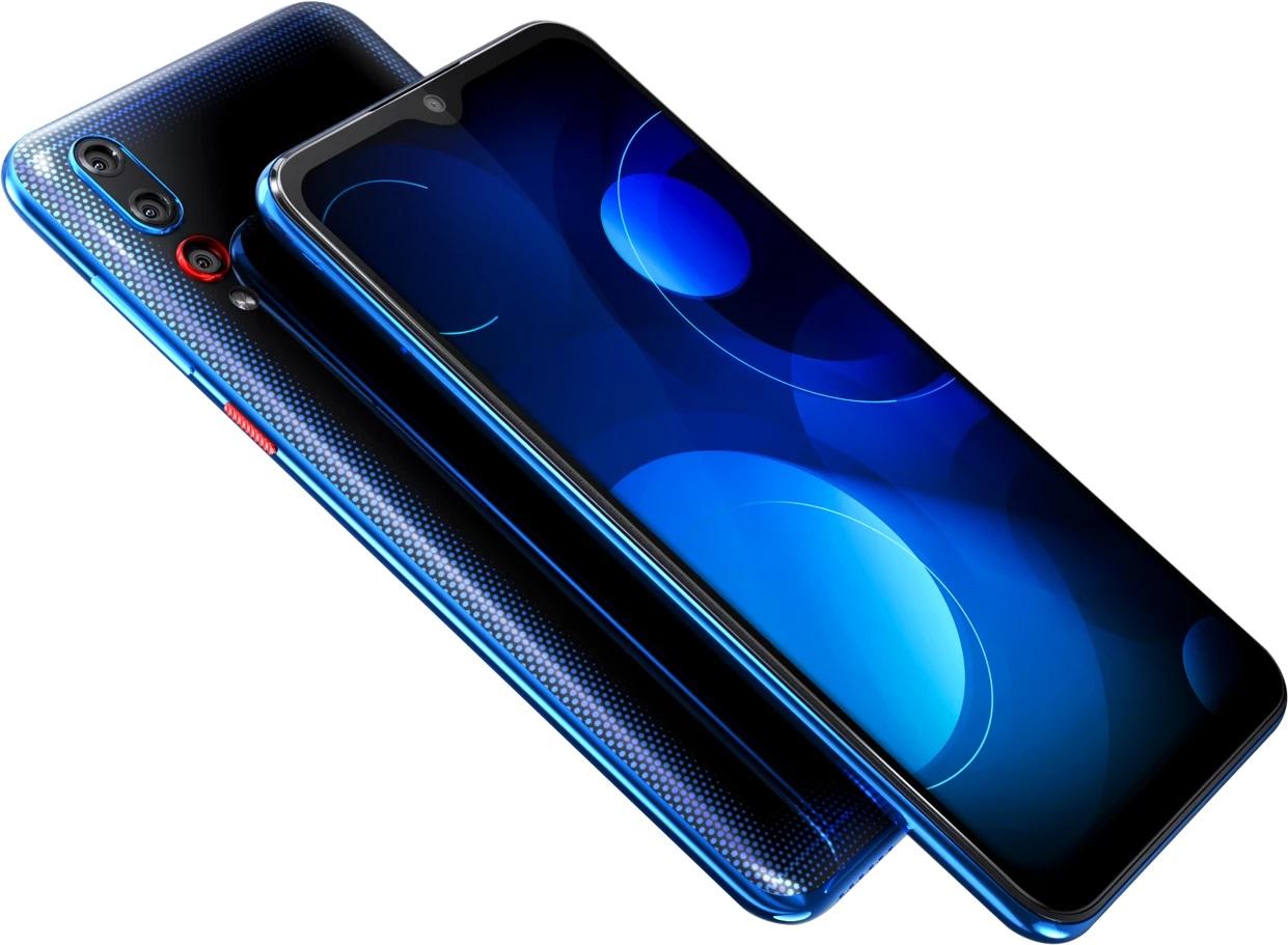 smartfon HTC Desire 19+