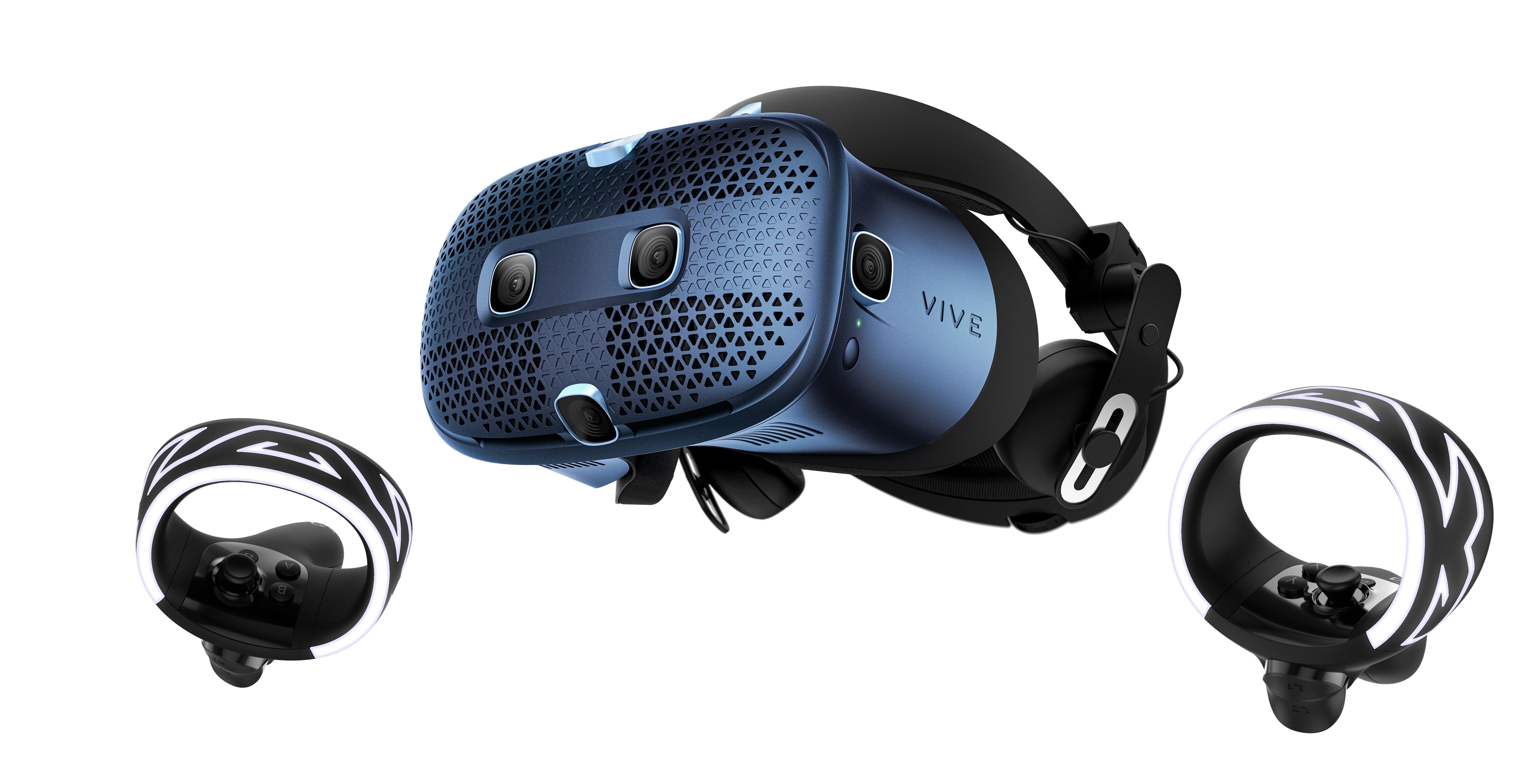 HTC Vive Cosmos - czy cena w Polsce jest kosmiczna? 18