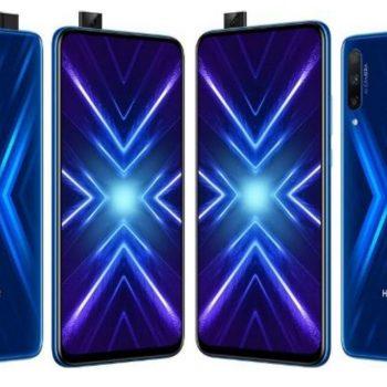 smartfon Honor 9X Pro