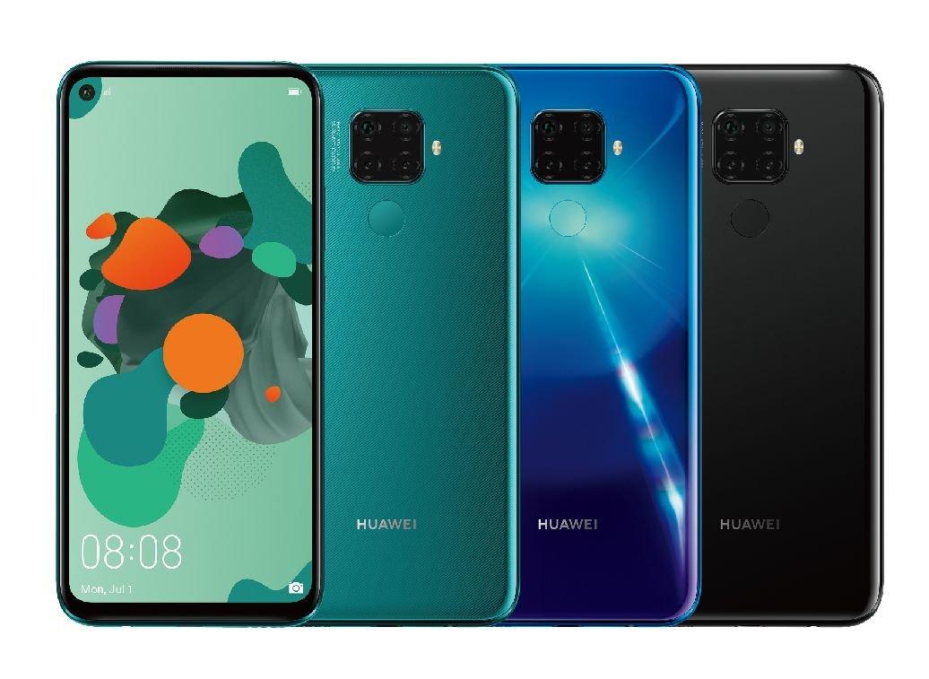 smartfon Huawei Mate 30 Lite