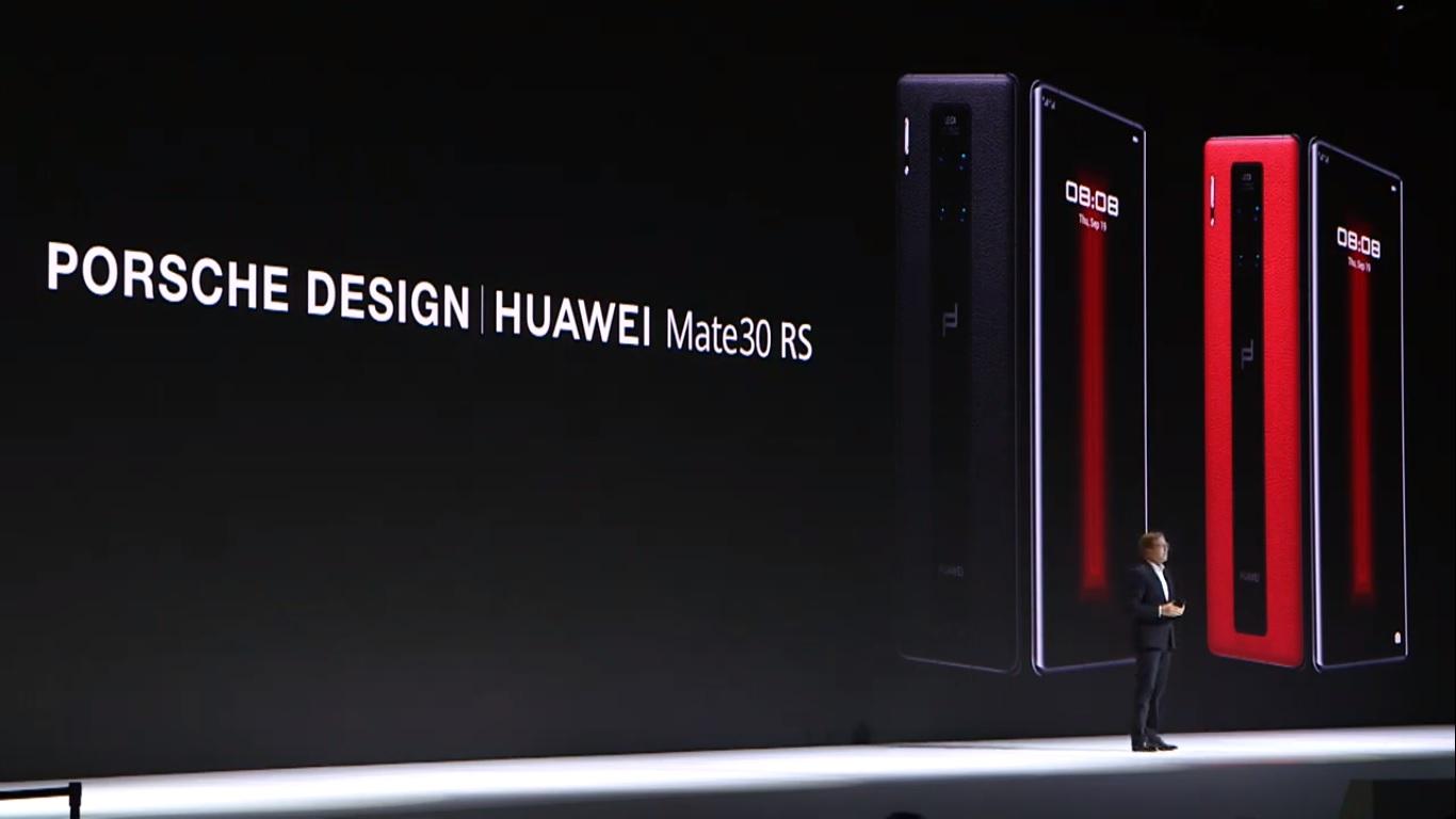 smartfon Huawei Mate 30 RS