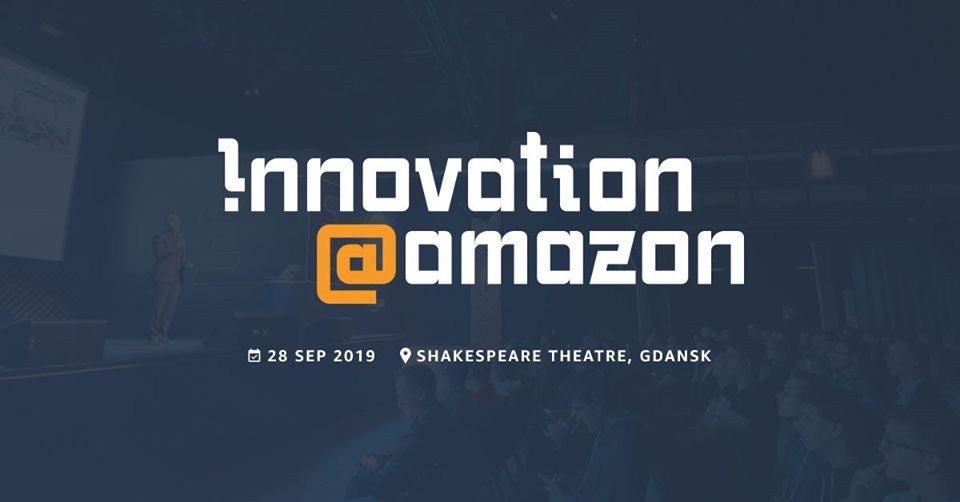 IV edycja Innovation Amazon