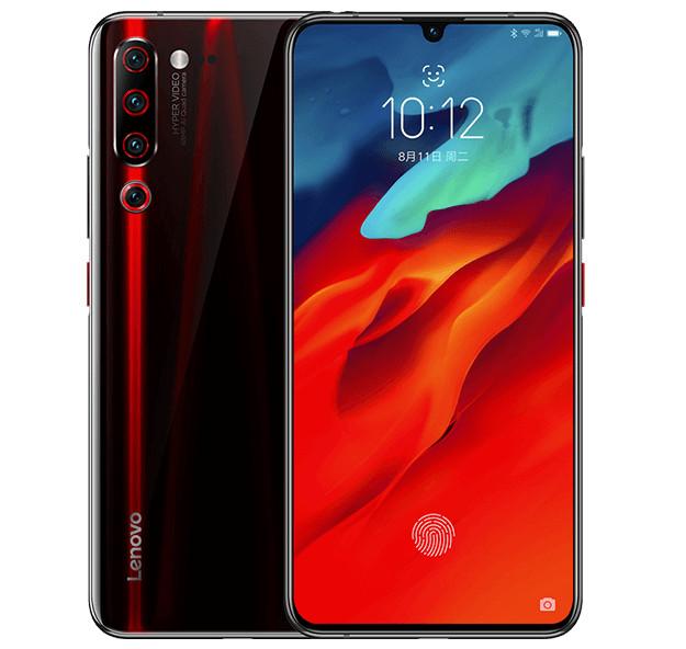 Chińczycy zalewają rynek nowymi smartfonami Lenovo: oto Z6 Pro, K10 Note i A6 Note