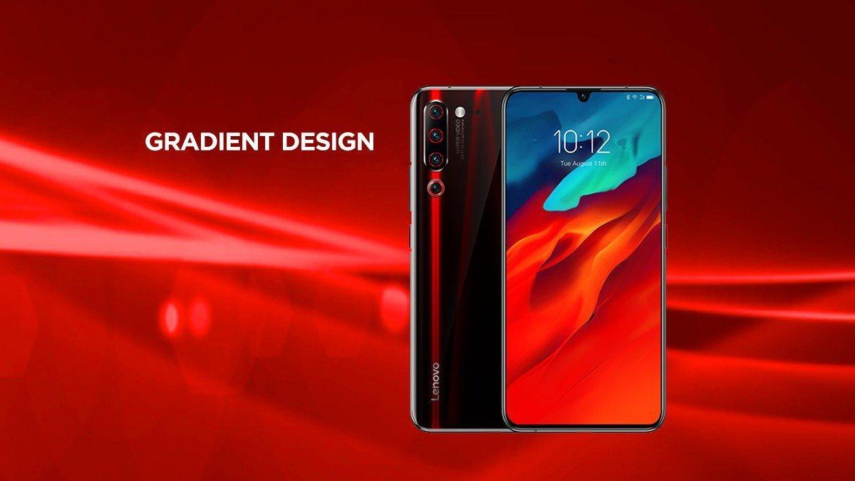 Chińczycy zalewają rynek nowymi smartfonami Lenovo: oto Z6 Pro, K10 Note i A6 Note 19
