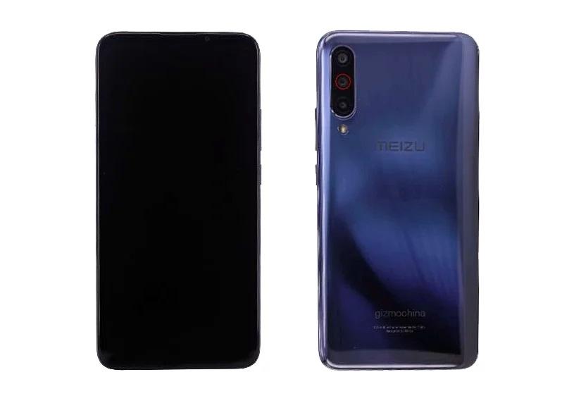smartfon Meizu 16T