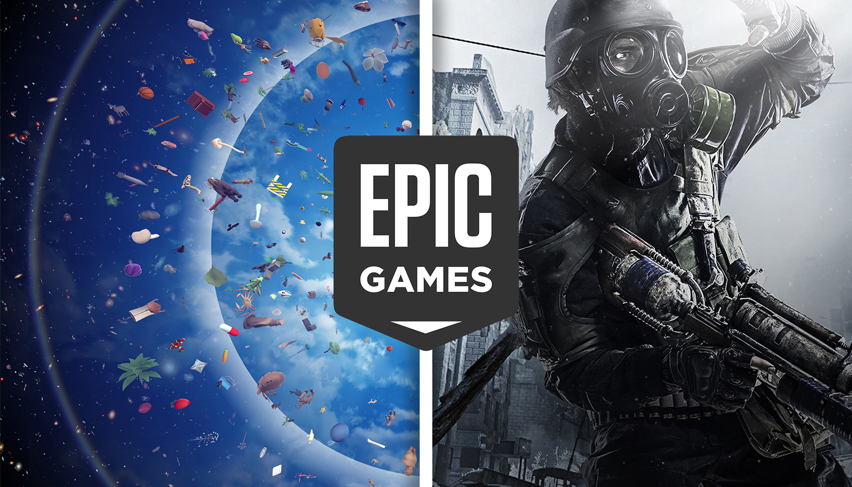 Metro 2033 Redux i Everything za darmo w Epic Games Store 21