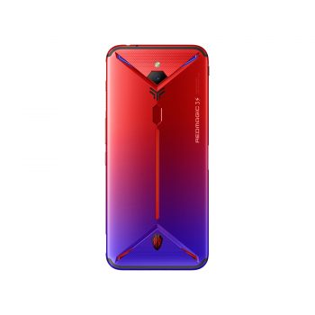 smartfon dla graczy Nubia Red Magic 3S